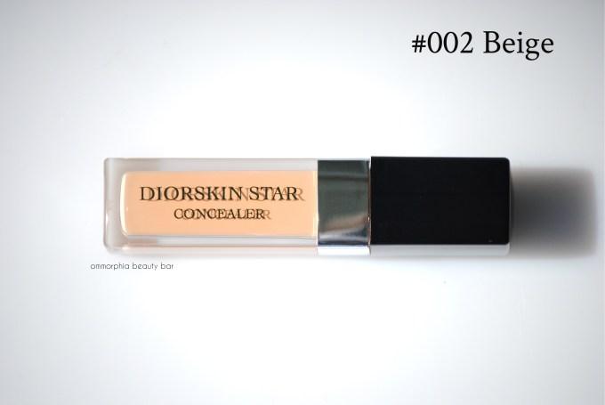 Dior Diorskin Star Concealer 002 Beige