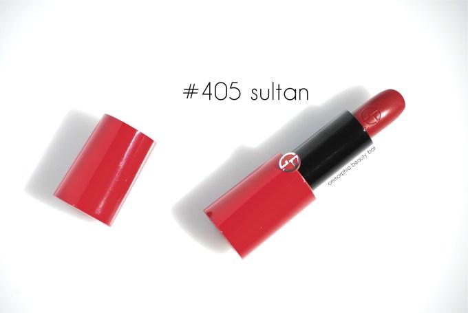 GA Rouge Ecstasy #405 Sultan