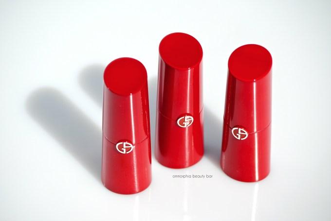 GA Rouge Ecstasy LE tubes