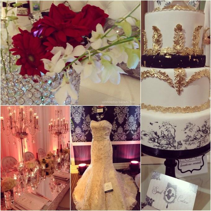 Elegant Wedding opener