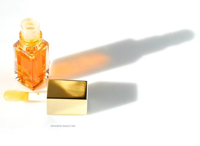 Clarins Lip Comfort Oil 3