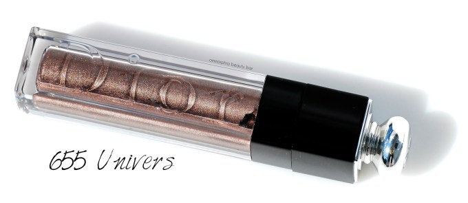 Dior 655 Univers Fluid Shadow