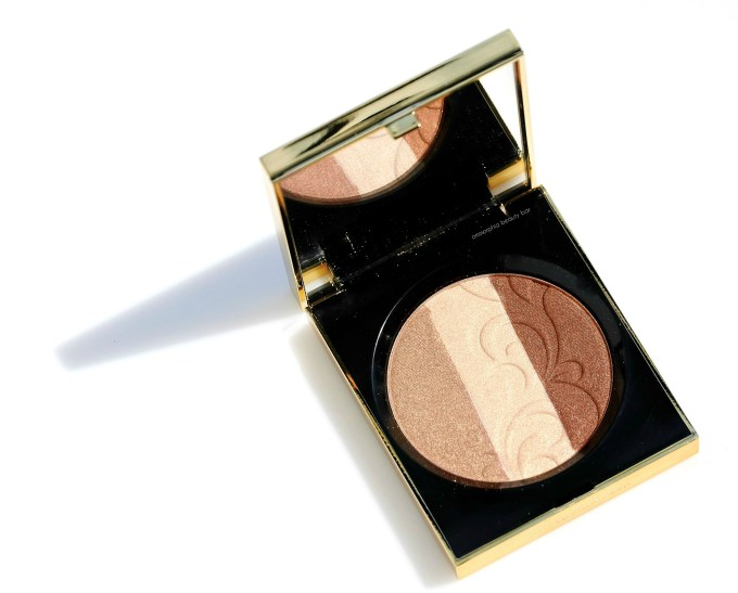 EA Gold Illumination Highlighter 3
