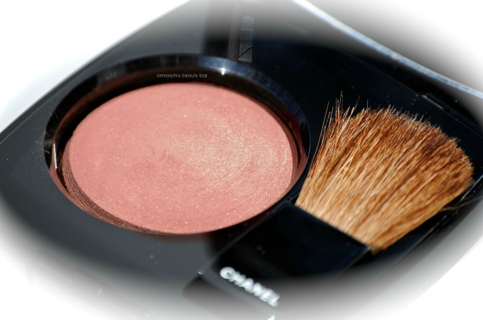 CHANEL Alezane blush 3