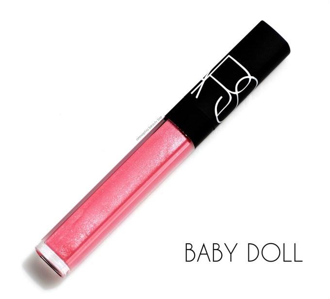 NARS Baby Doll