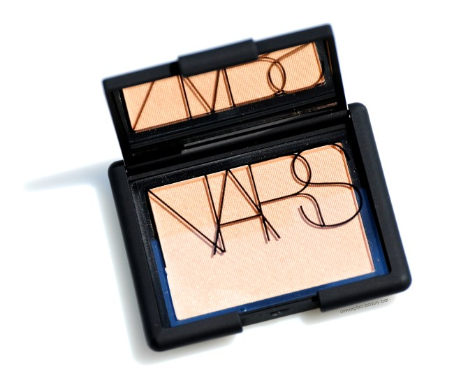 NARS Tribulation blush 1