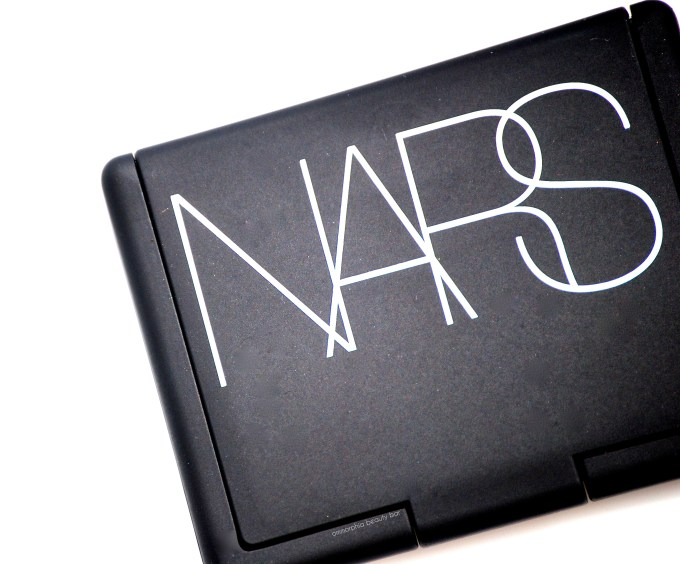 NARS Tribulation blush compact