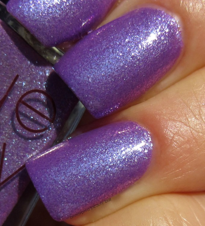 RBL Fan COllection 3.0 Galaxea swatch macro