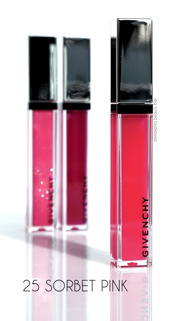 Givenchy Sorbet Pink