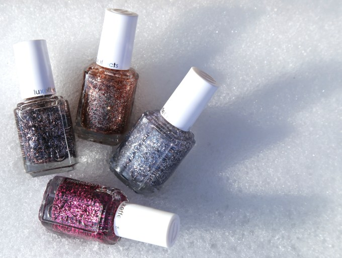 Essie Luxe Effects 2015