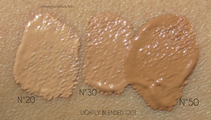 CHANEL Les Beiges foundations watches 2