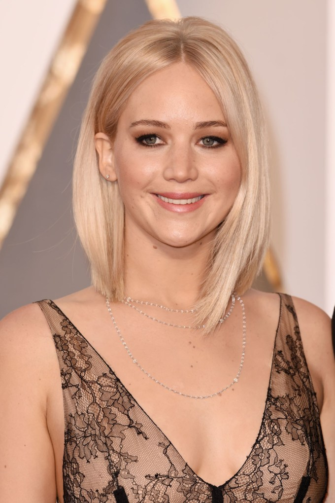 The Oscars 2016 Beauty Amp Style Round Up Ommorphia
