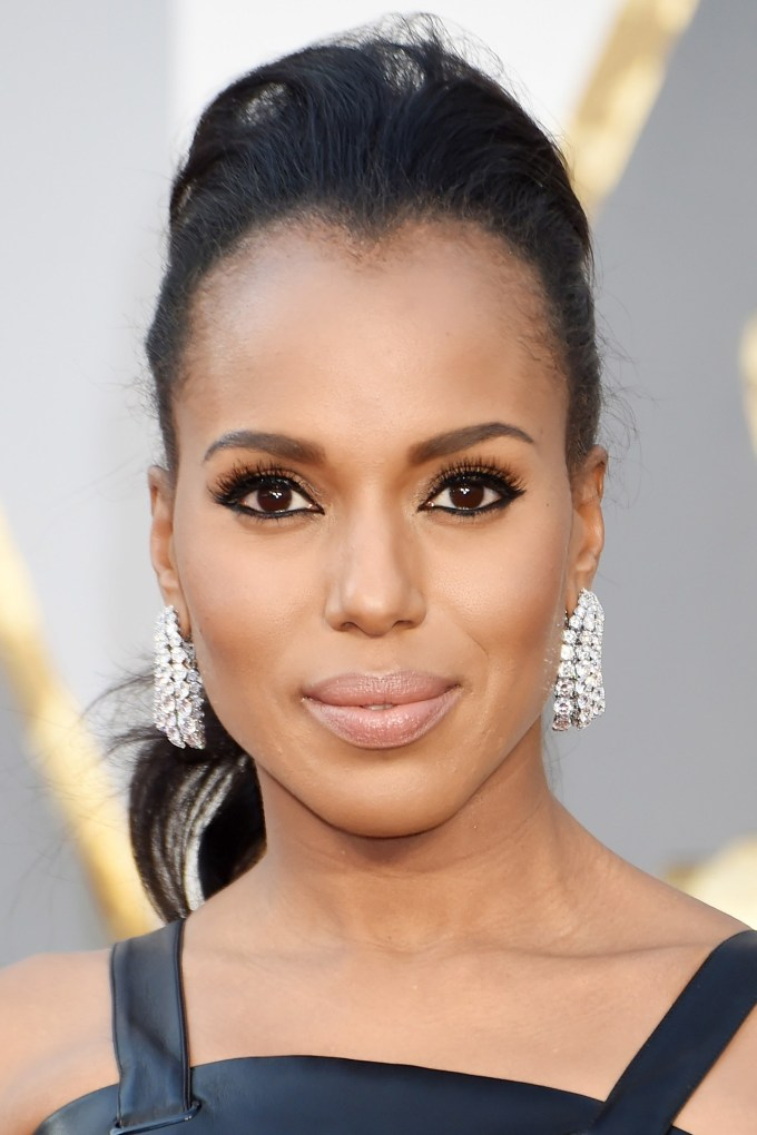 Kerry-Washington-Oscars-2016-Red-Carpet-Beauty-Vogue-28Feb16-Getty_b