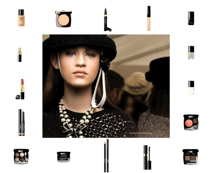 CHANEL Front Row Only beauty products