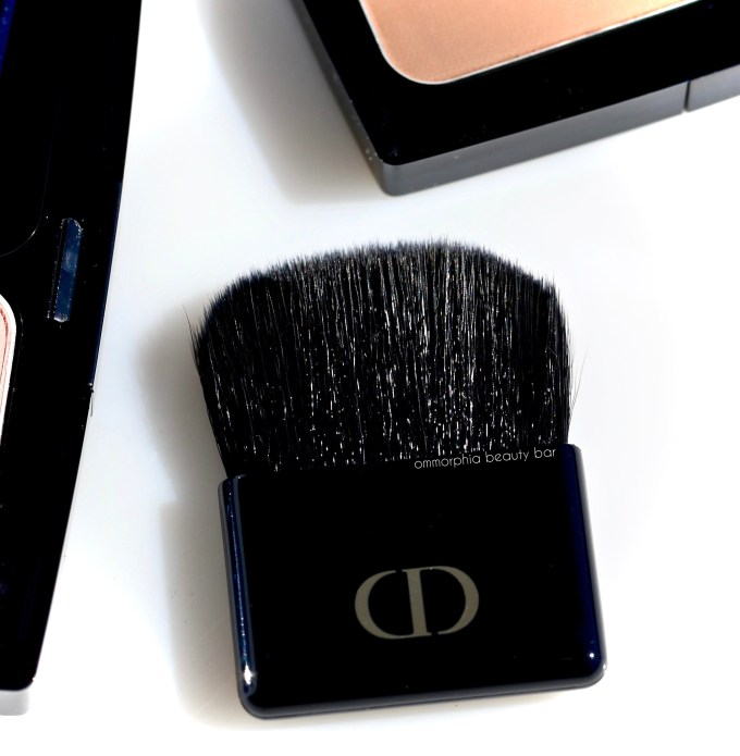 Dior Diorblush Sculpt brush macro