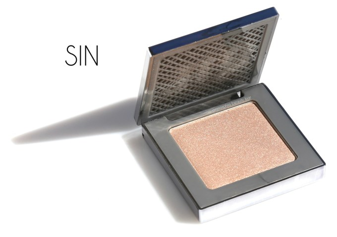 UD Sin Afterglow Highlighter