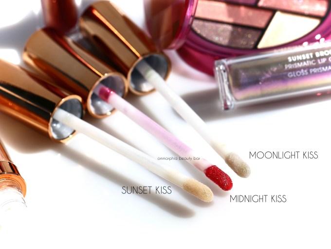 EA Prismatic Lip Gloss trio 2