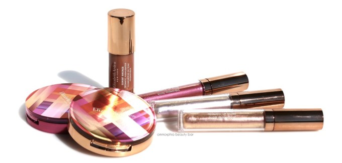 EA Sunset Bronze 2016 Collection