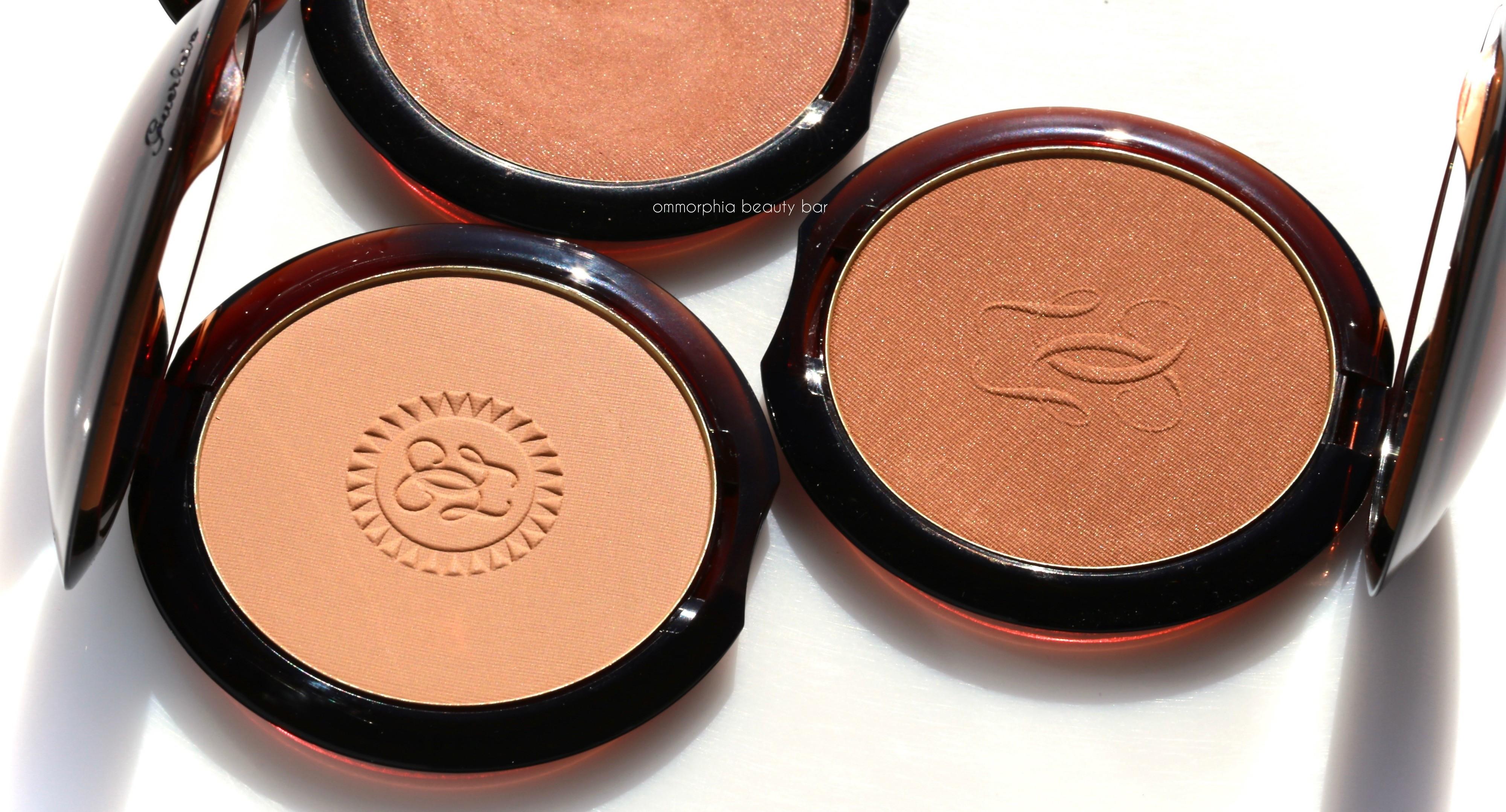 Guerlain | Terracotta 01 Light Brunettes The Bronzing ...