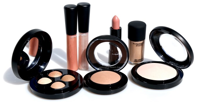 MAC Future Collection closer