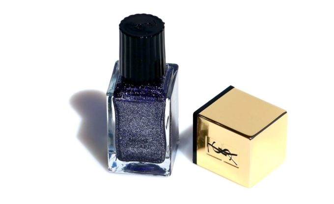 YSL Night Escape cap