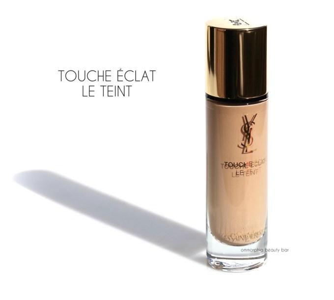 YSL Touche Eclat Le Teint