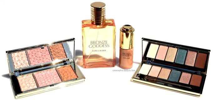 EL Bronze Goddess 2016 Collection 2