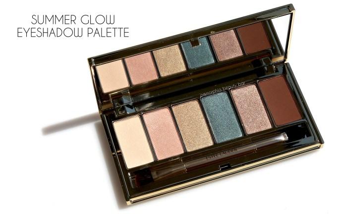 EL Bronze Goddess 2016 Eyeshadow Palette