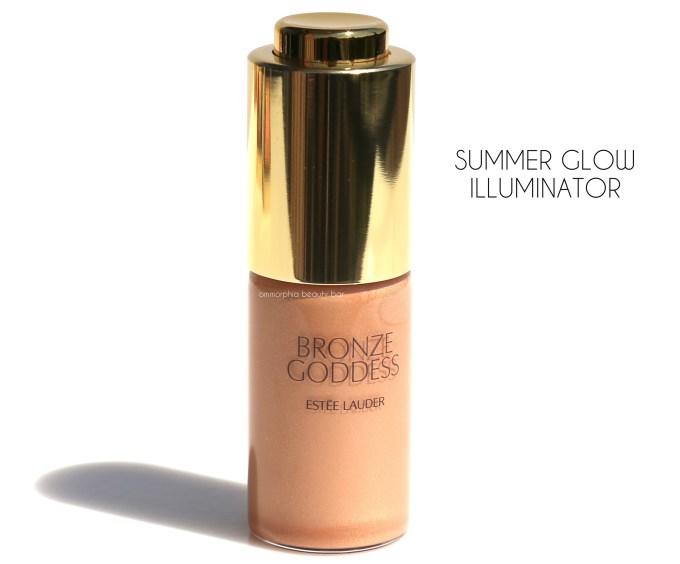EL Bronze Goddess 2016 Illuminator