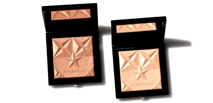 Givenchy Healthy Glow Powder duo 2