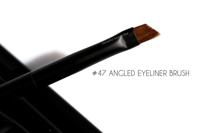 NARS Angled Eyeliner Brush