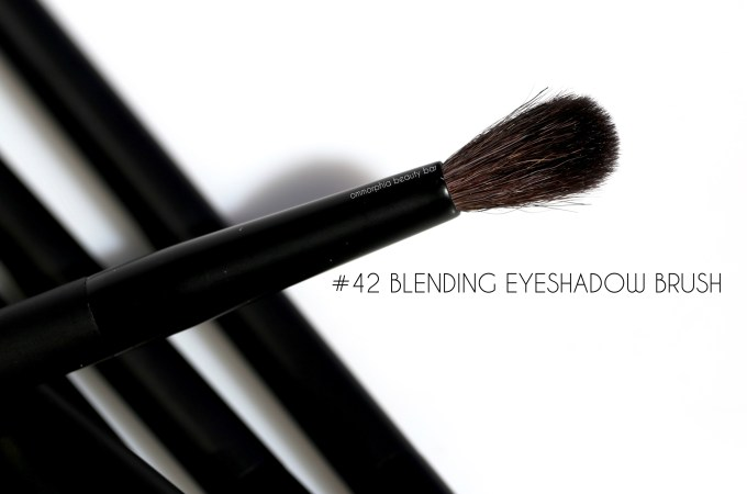 NARS Blending Eyeshadow Brush