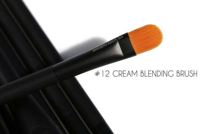 NARS Cream Blending Brush