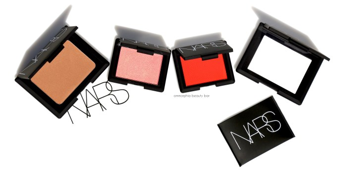 NARS Cult Survival Kit face products