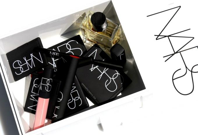 NARS Cult Survival Kit open box
