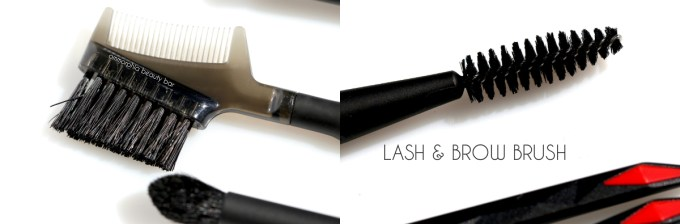 Revlon Lash & Brow Brush