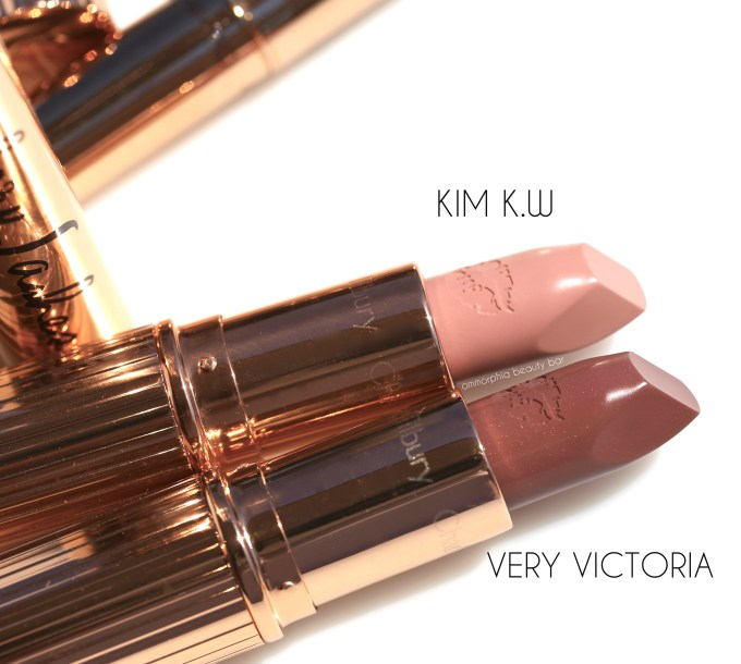 CT Kim KW & Very Victoria Hot Lips 2