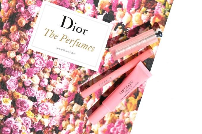Dior Addict Lip Glow care opener