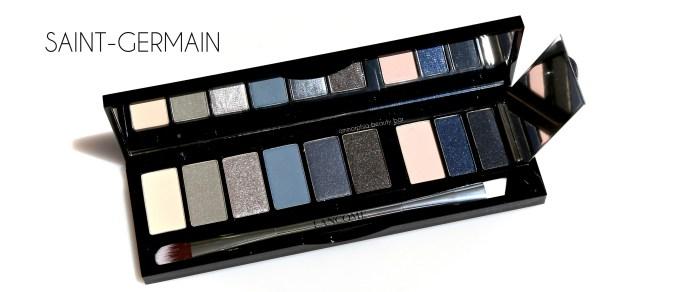 Lancome Sonia Rykiel Saint-Germain palette