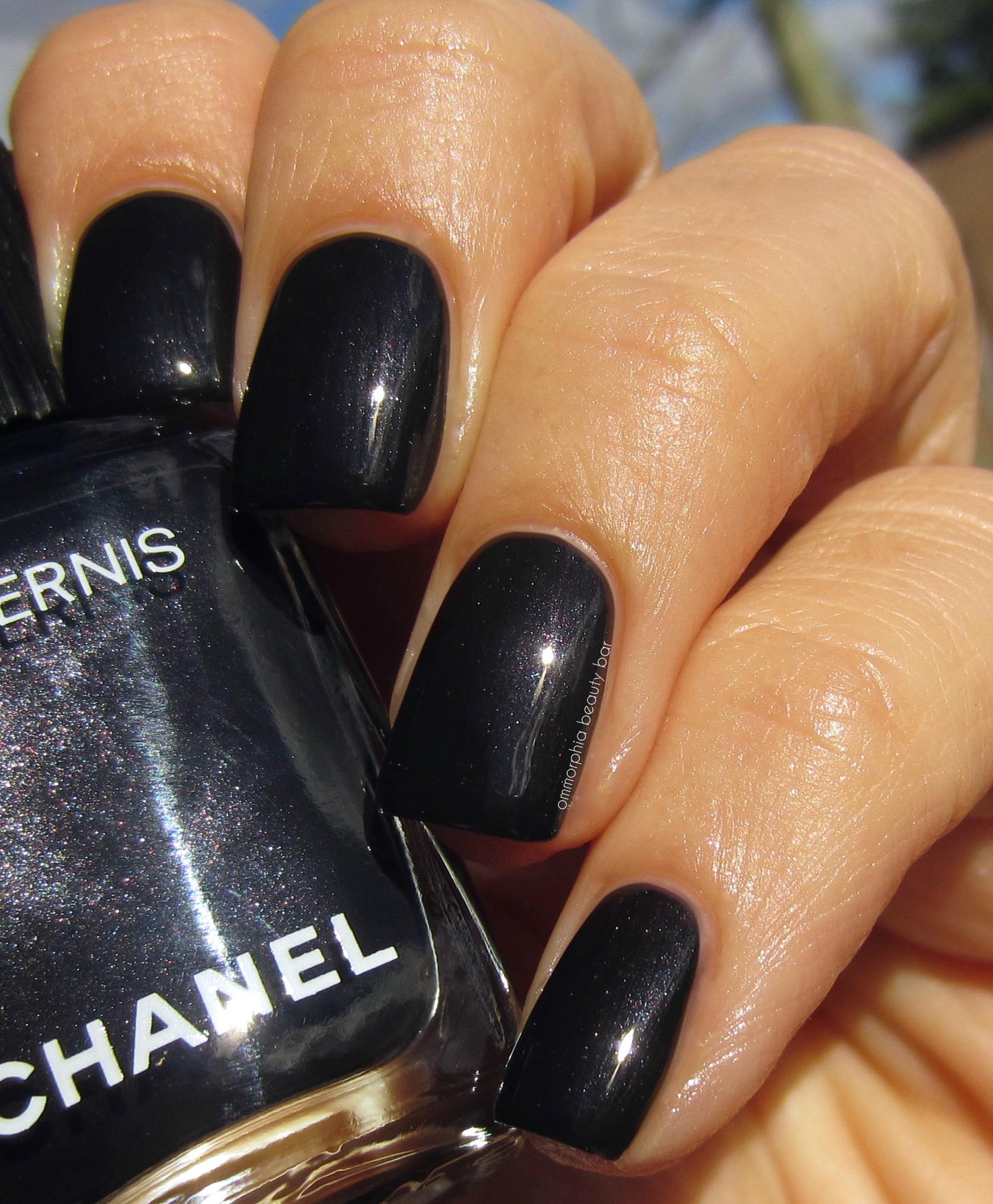 CHANEL · Rouge Allure Ink, Gris Obscur & Bi-Phase Makeup Remover ...
