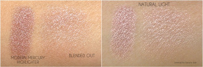 estee-lauder-x-vb-modern-mercury-highlighter-swatches