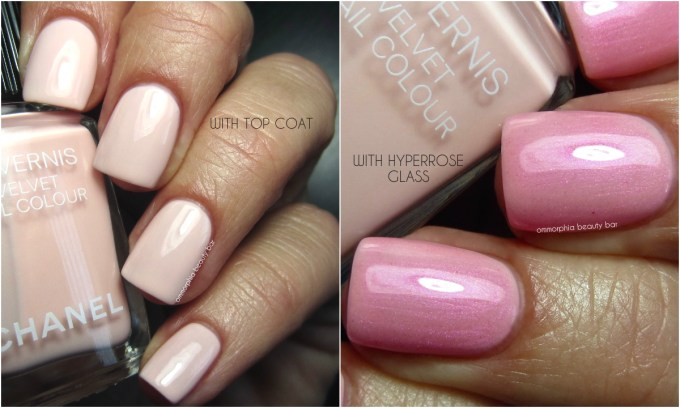 chanel-pink-rubber-swatches-2