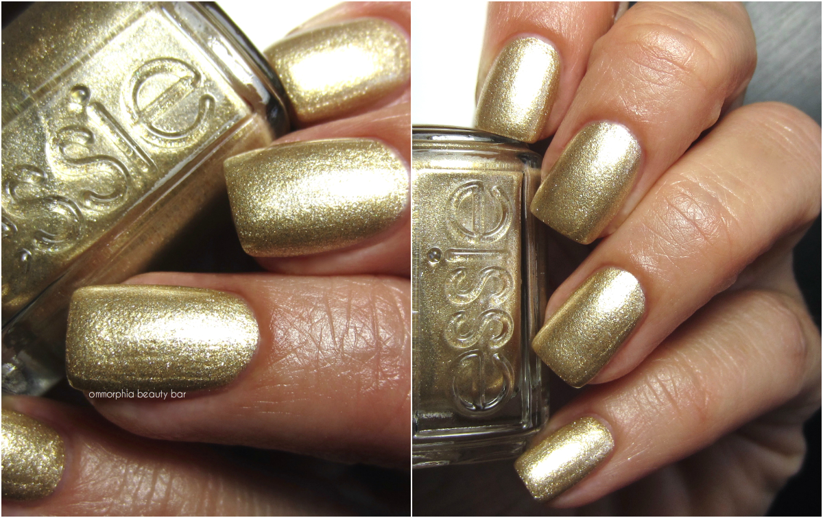 Essie | ommorphia beauty bar