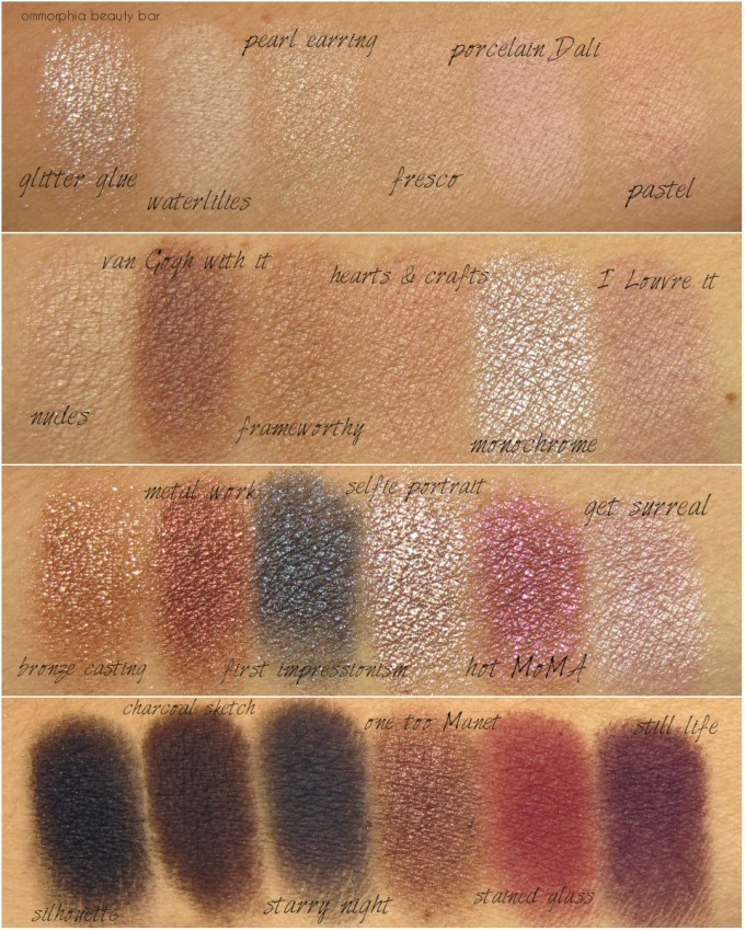 tarte-pretty-paintbox-eyeshadow-swatches
