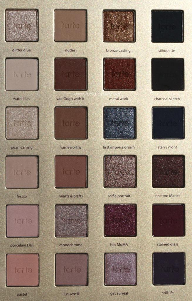 tarte-pretty-paintbox-eyeshadows