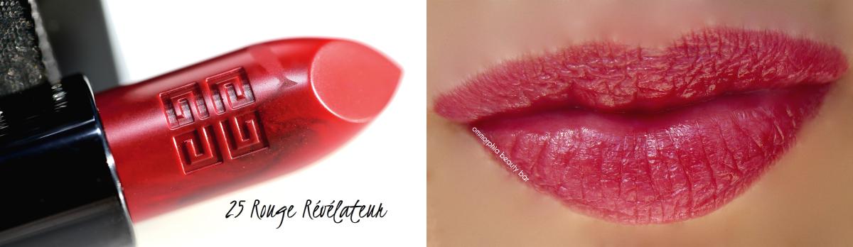 Givenchy · Rouge Révélateur b92cf5be72915