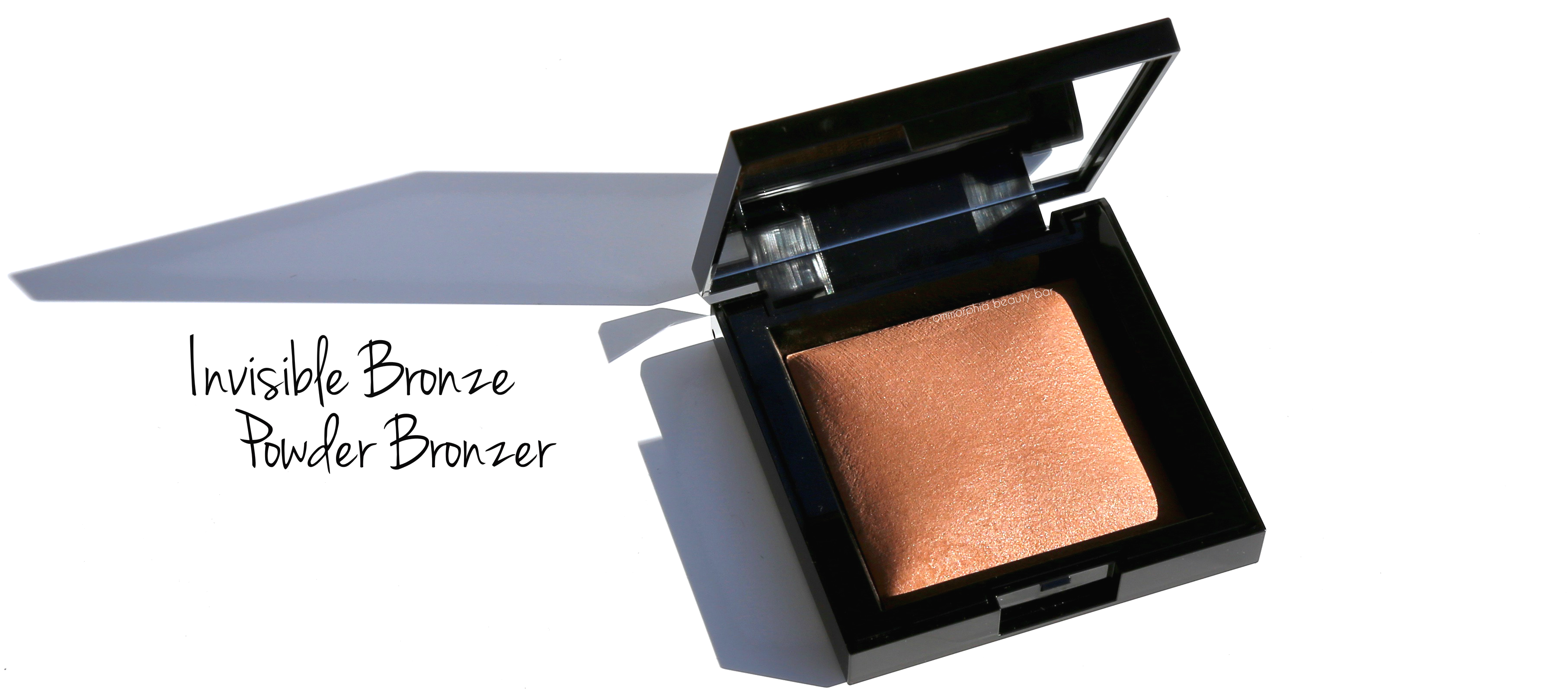 Invisible Bronze Powder Bronzer In Tan (can $3500)  Available In 4  Shades, The Formula Of These Bronzers Includes Mineral Pigments For  Staytrue Colour,