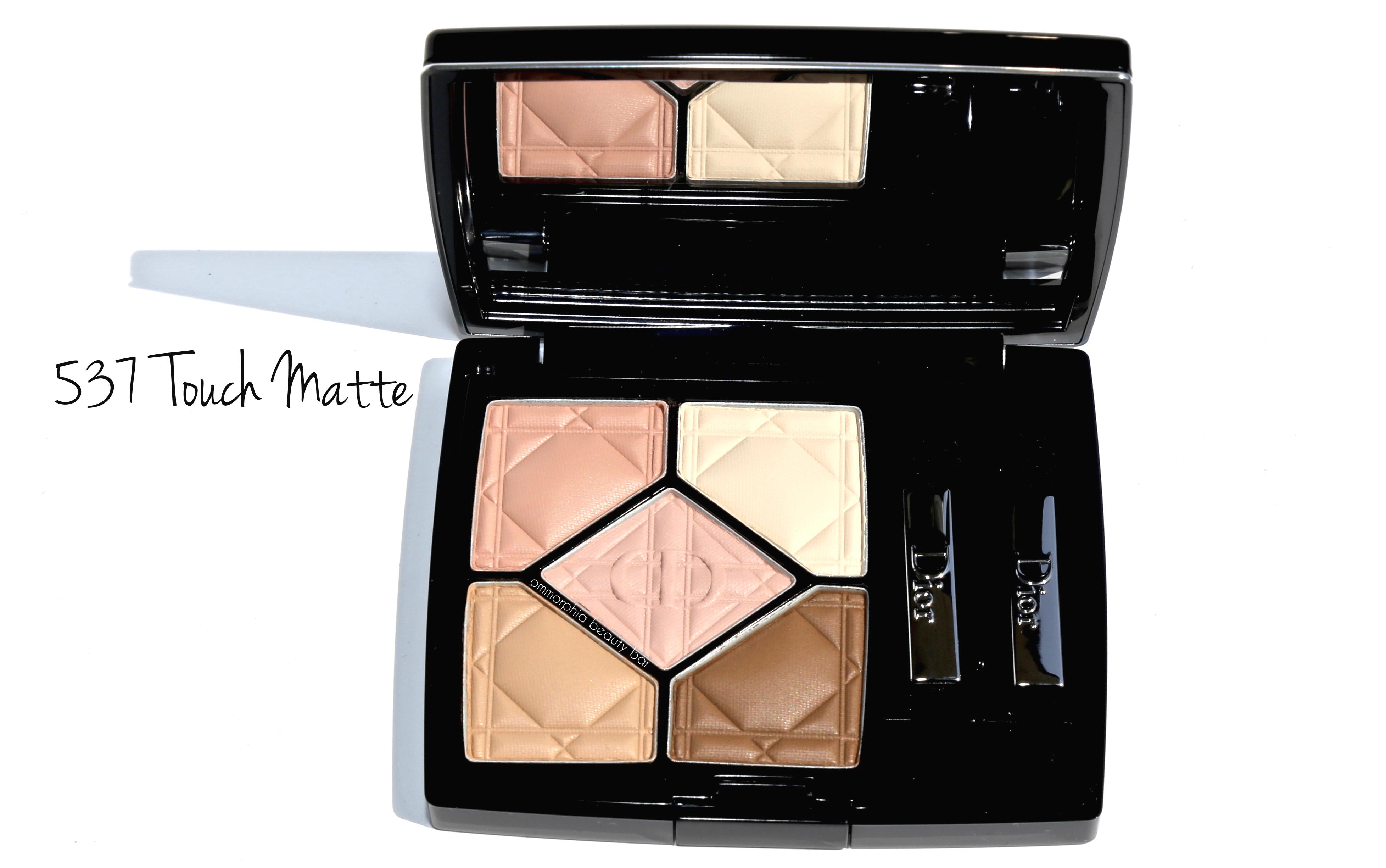 Dior u00b7 Diorshow Pump N Volume Mascara u0026 new 5 Couleurs ...