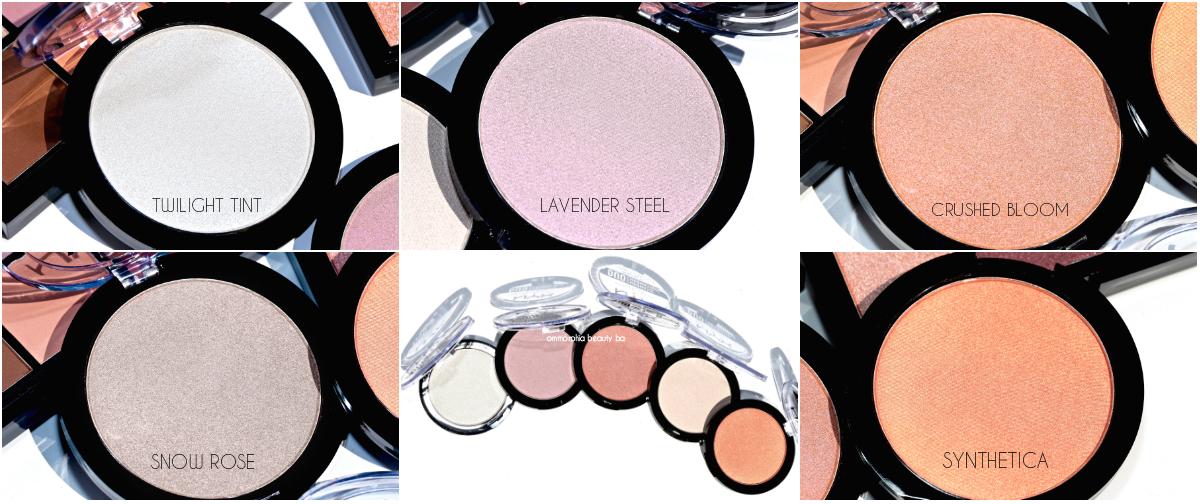 「nyx illuminating powder」的圖片搜尋結果