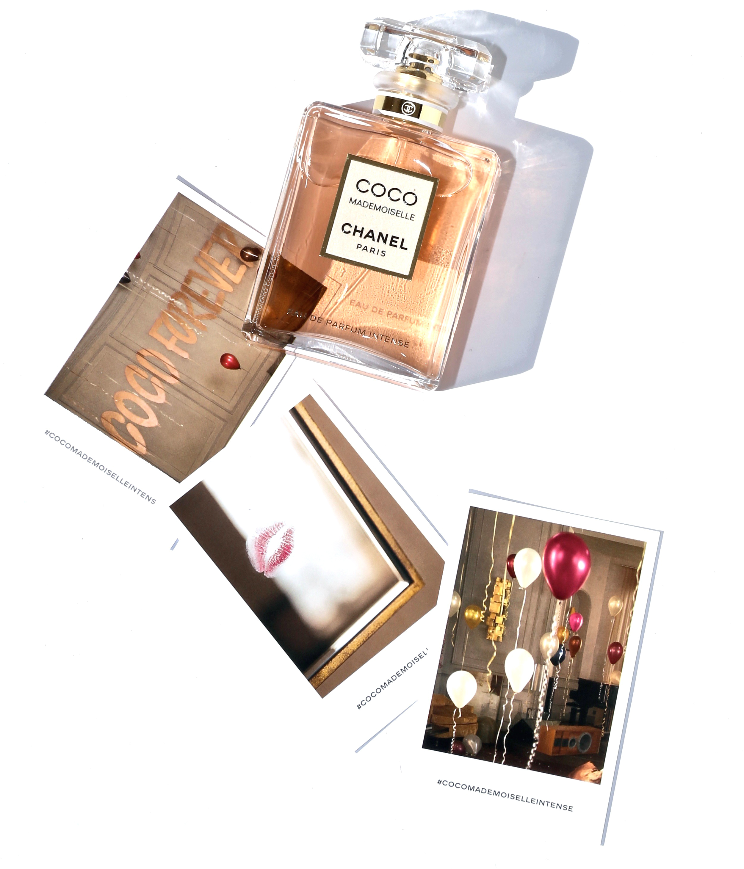 chanel coco mademoiselle eau de parfum intense ommorphia beauty bar bloglovin. Black Bedroom Furniture Sets. Home Design Ideas